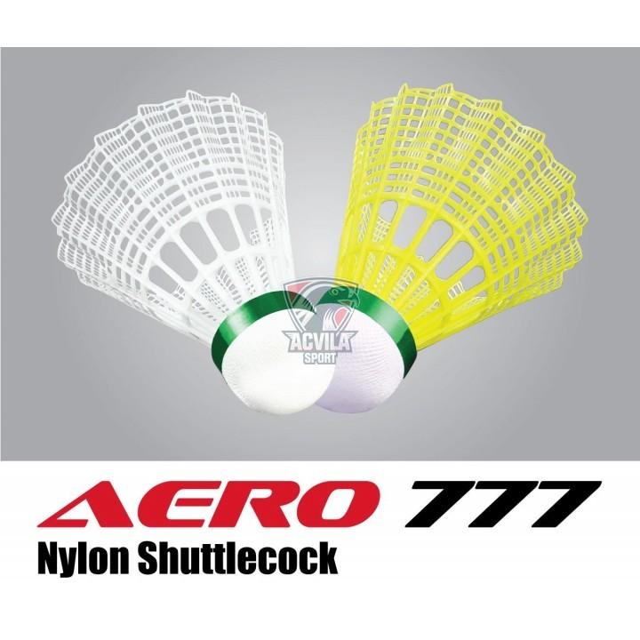 Volan badminton COSCO Aero 777