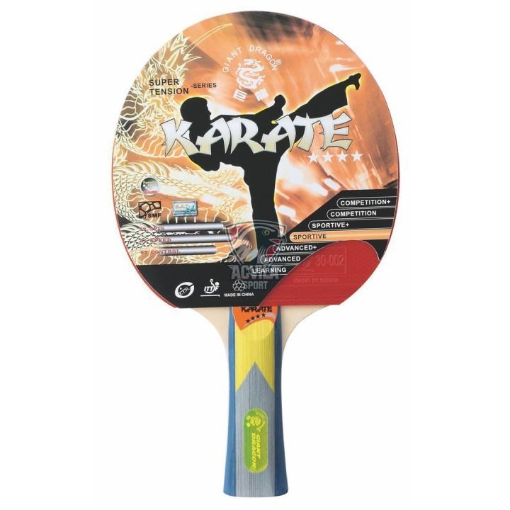 Paletă Tenis Masă Giant Dragon Karate 4 stele